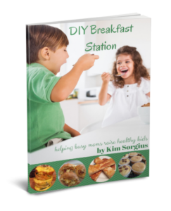 DIY Breakfast Station ebook